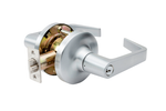 Arrow GL Series GL81SR-26D Grade 1 Entrance Lever Lock Satin Chrome