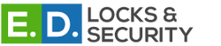 E.D. Locks & Security