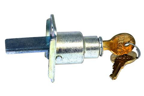 john sterling bypass sliding door lock silver