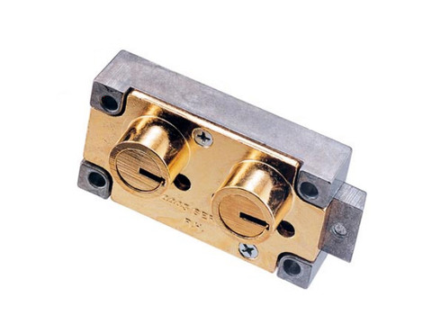 Sargent And Greenleaf - Safe Deposit Lock 4440