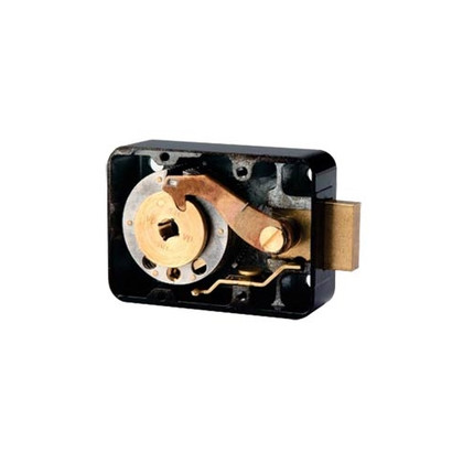 Sargent And Greenleaf 6730 010 Group 2 Combination Lock Only