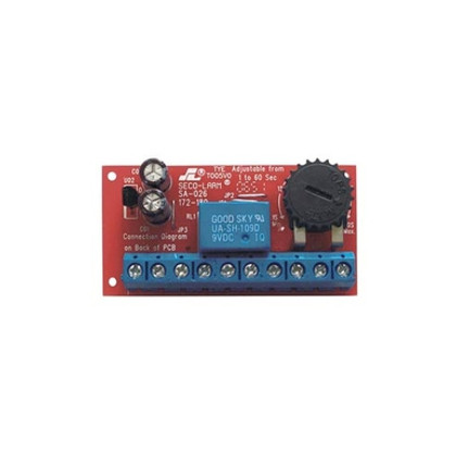 Seco Larm Sa 026q Mini Timer Module For Time Extension Of
