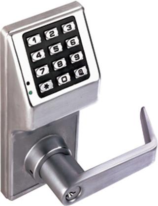 Alarm Lock Dl2700 Wp 26d Trilogy T2 Push Button Lock