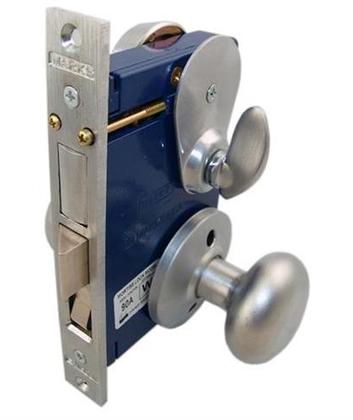 Marks Storm And Security Door Lock 22f 3