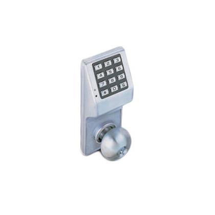 Alarm Lock T2 Trilogy DL2750IC/26D Digital Knob Lock