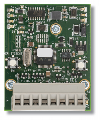 Keri Systems Nxt Rm3 Reader Interface Module