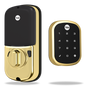 Yale Real Living YRD256-NR-605 Assure Lock SL Key Free Touchscreen Deadbolt