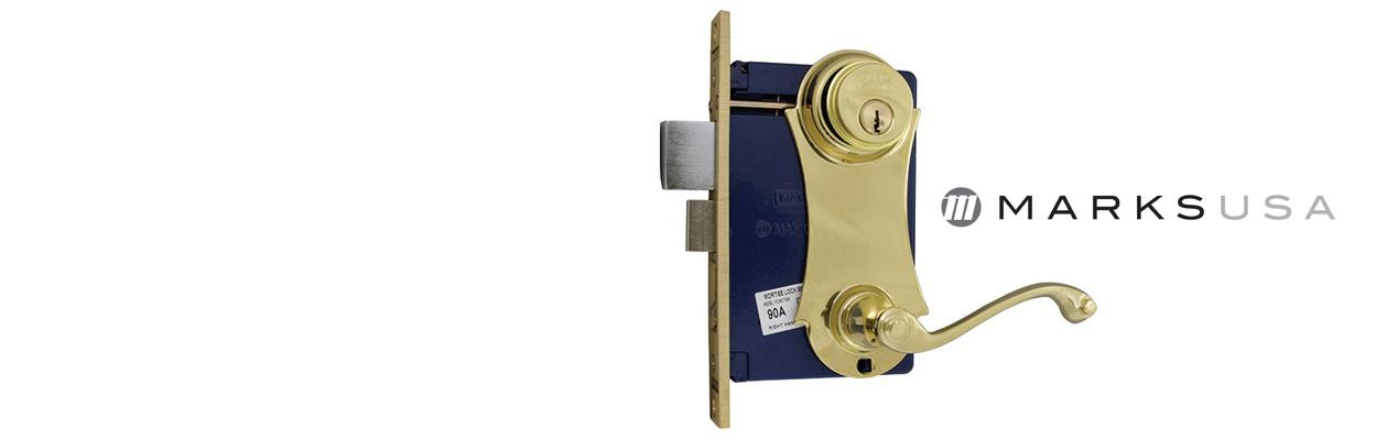 Storm Door Security Door Screen Door Mortise Lock