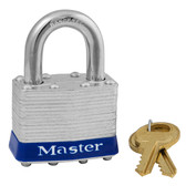 Master Lock Laminated Steel