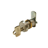 "Olympus Lock B7A-26D-0BIT Best ""A"" Keyway Utility Cam Lock 0-Bitted"