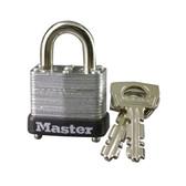 Master Lock Laminated Steel-No. 10