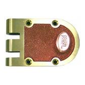Progressive Hardware 1776 Jimmy-Proof Vertical Deadbolt