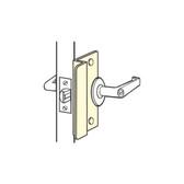 Don-Jo OSLP-110 Outswing Doors Latch Protector