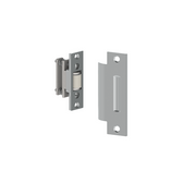 Hager 1443-US26D Roller Latch With ASA Strike