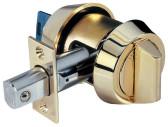 Mul-T-Lock Hercular Single Cylinder Deadbolt HD1