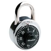Master Lock Classic Dial Combination