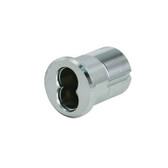 """GMS ICM158-26D-AR Small Format 1-5/8"""" IC Mortise Housing with Adams Rite Cam"""