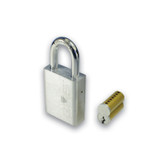 GMS ICP200 SFIC Core 2'' Wide Body Padlock
