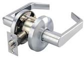 Cal-Royal Pioneer SL30 Series Grade 2 Passage Cylindrical Lockset