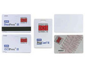 Linear IEI MagCrd-100 Magnetic Striped Cards 0-200100