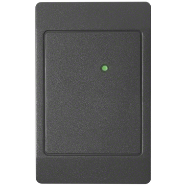 Hid Thinline Ii 174 5395 125 Khz Proximity Wall Switch Reader