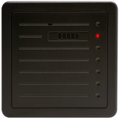 HID ProxPro 5355 AGN00 125 kHz Wall Switch Proximity Reader