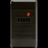 HID ProxPoint Plus 6005 6005 BGB00 125 kHz Gray Mini Mullion Proximity Reader