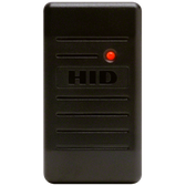 HID ProxPoint Plus 6008 B2B07 125 kHz Mini Mullion Proximity Reader