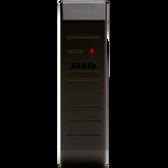 HID MiniProx® 5368 (Clock & Data) 125 kHz Mullion Mount Proximity Reader