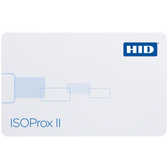 HID ISOProx II 1386LGGMH 10pk Proximity Access Control Card