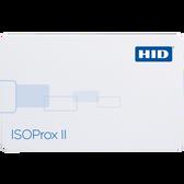 HID ISOProx II 1386LGGMV 10pk Proximity Access Control Card