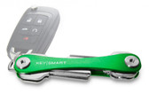 KeySmart Green Premium Pocket Key Organizer & Key Holder