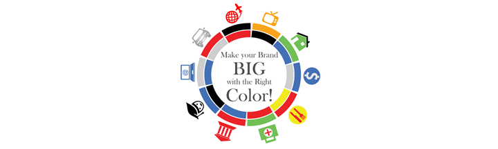 Color Psychology: 4 Ways to Turn Color Psychology Marketing into Customers