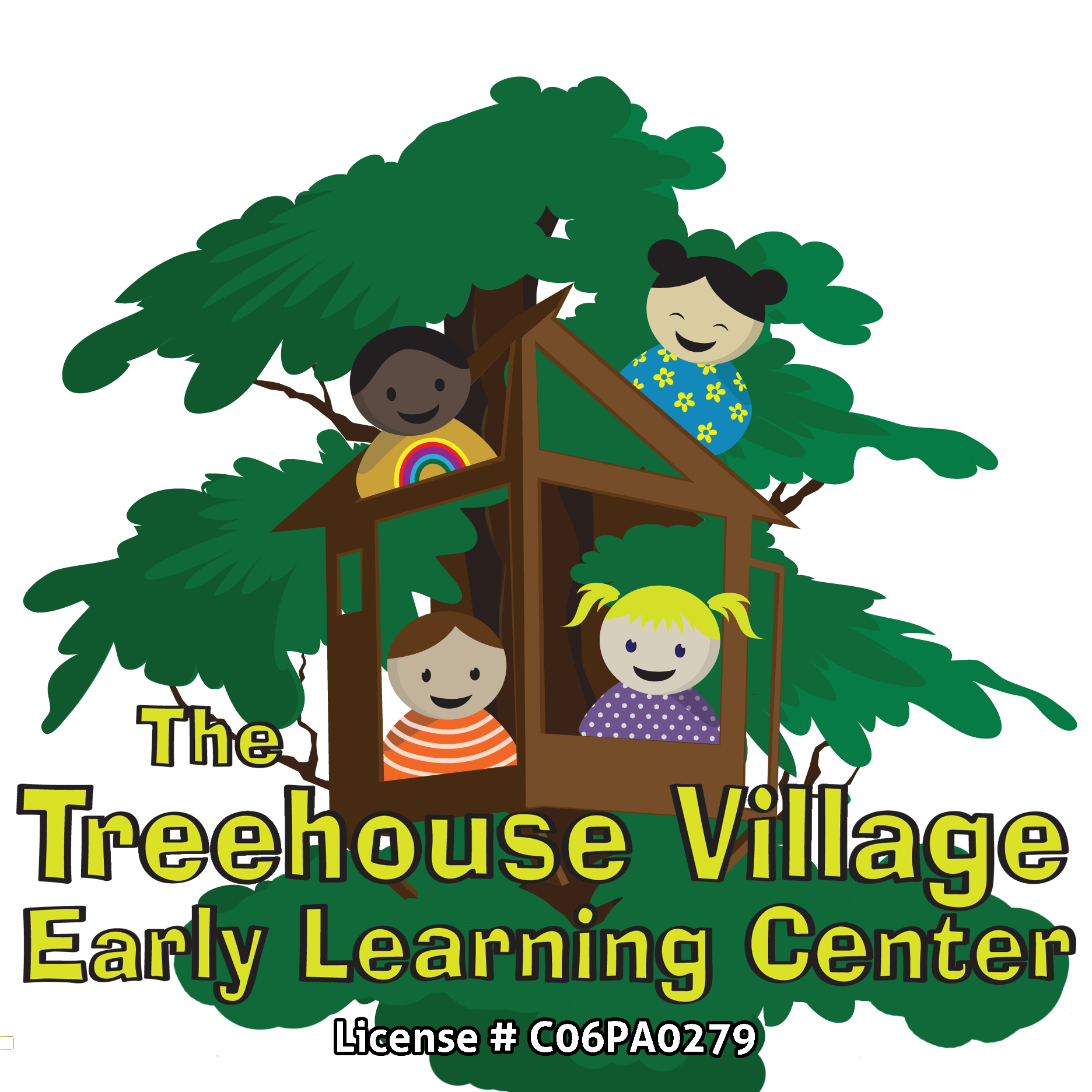 The Treehouse Village