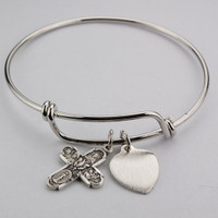 (BN2210SS) YOUTH  4-WAY PEWTER