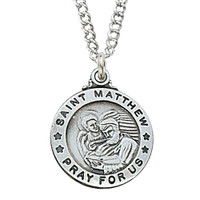 (L600MWE) SS ST. MATTHEW EVANGELIST
