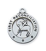 "(L700RCW) SS RECONCILIATION 16CH&BX"""