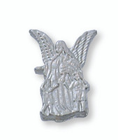 (PIN-GA) GUARDIAN ANGEL LAPEL PIN