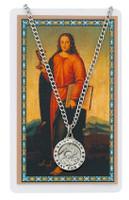 (PSD600JN) ST JOHN PRAYER CARD SET