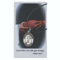 (PSD770FT) BOYS FOOTBALL PRAYER CARD SET