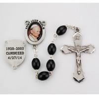 (R470DF) ST. JOHN PAUL BLACK RSRY/BOXED