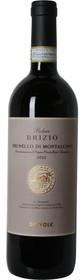 Podere Brizio 2012 Brunello Di Montalcino 750ml