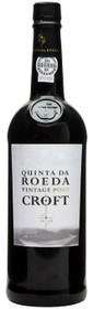 Croft 2005 Quinta da Roeda Port 750ml