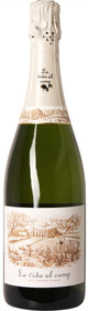 La Vida Al Camp 2014 Cava Brut 750ml