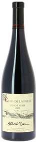 Domaine Albert Mann 2015 Pinot Noir Clos de la Faille 750ml
