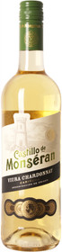 Castillo de Monseran 2015 Chardonnay 750ml
