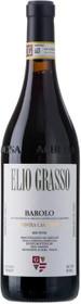 Elio Grasso 2010 Barolo Ginestra Casa Mate