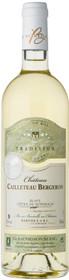 Cailleteau Bergeron 2012 Blaye Cotes de Bordeaux 750ml