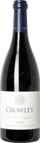 Crowley Vineyards 2010 La Colina Vineyard Pinot Noir