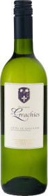 Grachies Cotes de Gascogne Blanc 750ml